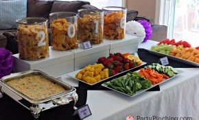 90 Graduation Party Ideas For High School College 2019 Shutterfly with Backyard Graduation Party Decorating Ideas