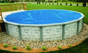 Above Ground Pool Landscap Above Ground Swimming Pool Landscaping inside 14 Smart Designs of How to Upgrade Backyard Landscaping Above Ground Pool