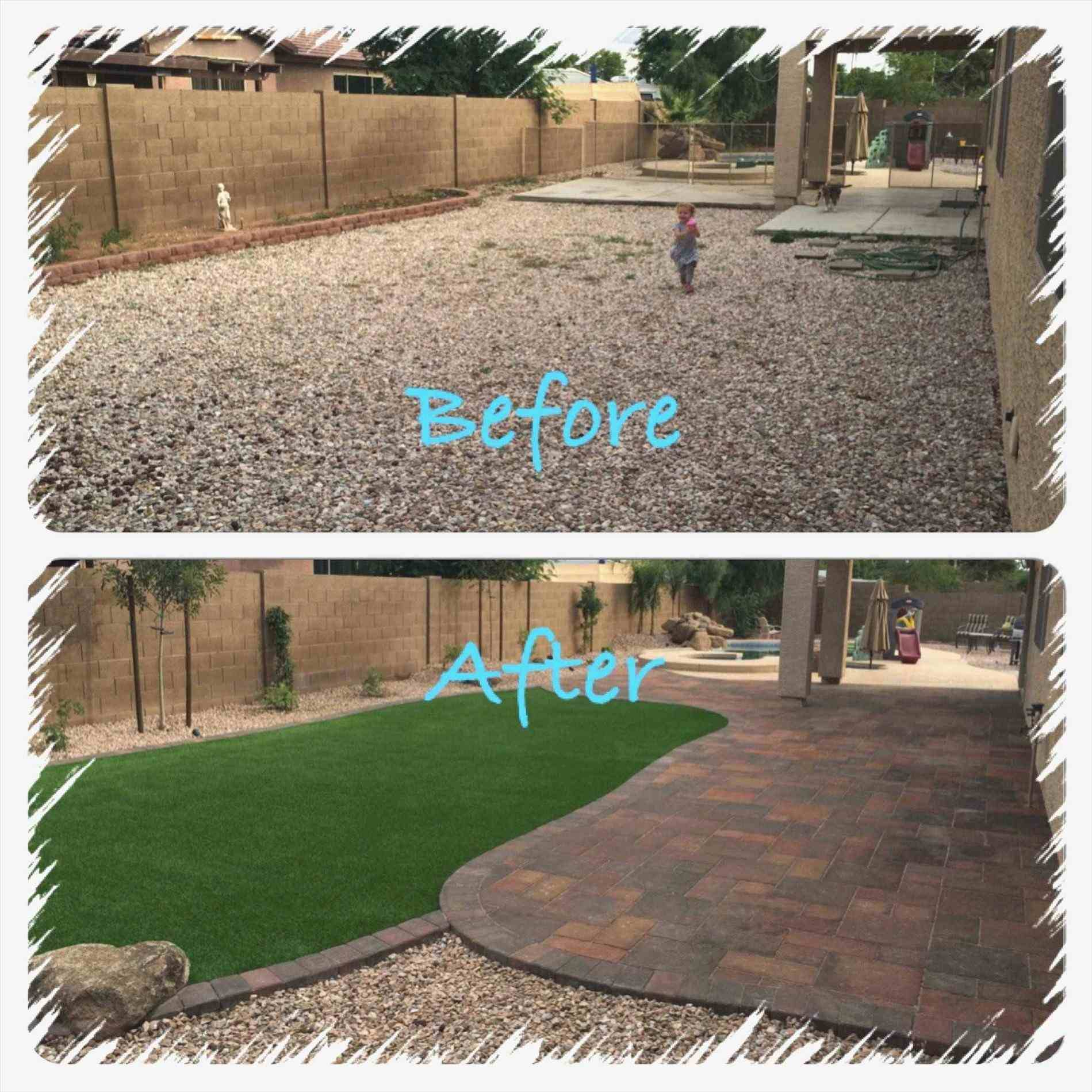 Arizona Backyard Ideas New Picture Of Small Rhlaxmiddecorcom Good inside Arizona Backyard Ideas