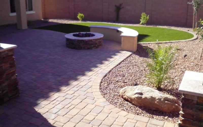 Arizona Landscape Design Arizona Backyard Landscapes Dream for 10 Smart Concepts of How to Makeover Arizona Backyard Landscaping