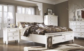 Ashley Prentice Bedroom Collection True Beauty To Any Master Bedroom with 15 Awesome Tricks of How to Make Ashley Modern Bedroom Sets