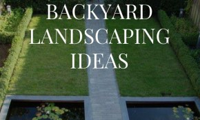 Backyard And Front Yard Landscaping Ideas 1001 Gardens in 13 Awesome Ideas How to Upgrade Landscaping Backyard