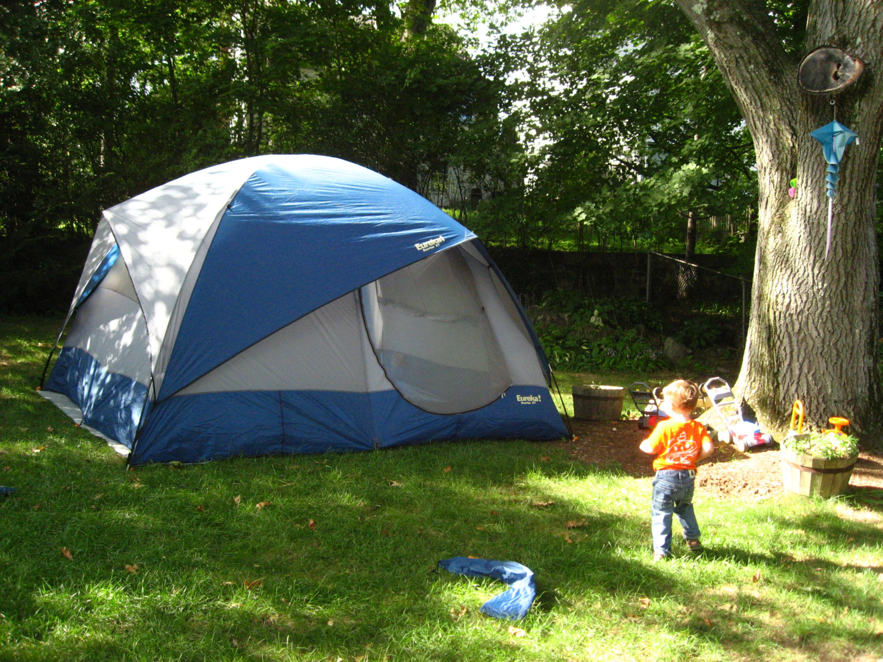 Backyard Camping Tent Ideas 220 Decoor for Backyard Tent Ideas