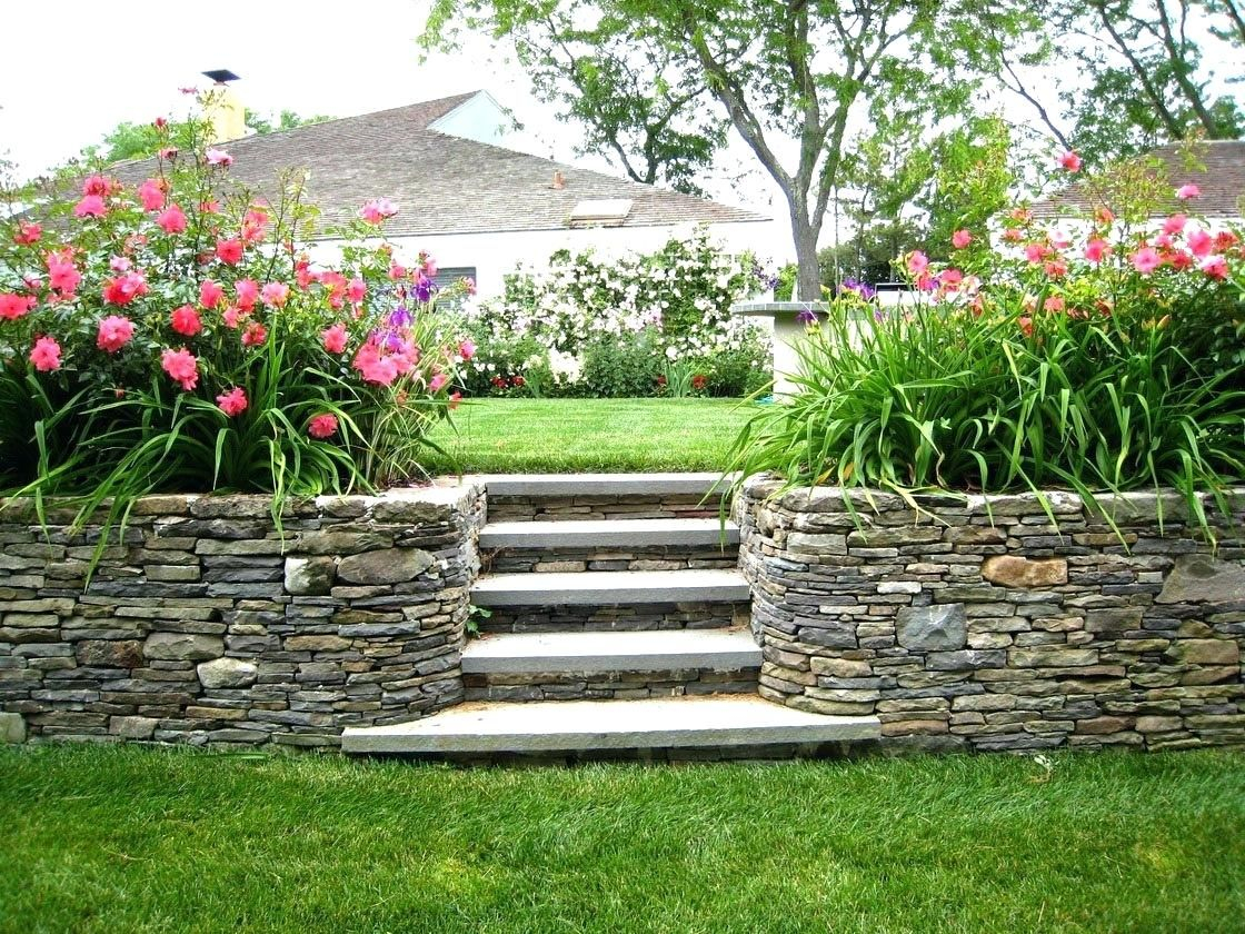 Backyard Hill Landscaping Backyard Landscaping Ideas With Hill pertaining to Landscaping Ideas For A Hill In Backyard