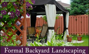 Backyard Landscape Design Stunning Backyard Landscaping Ideas throughout Small Backyard Landscaping Plans