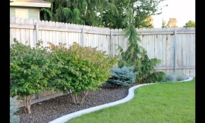 Backyard Landscaping Designs Small Backyard Landscaping Designs intended for 14 Awesome Tricks of How to Make Backyard Landscape Plans