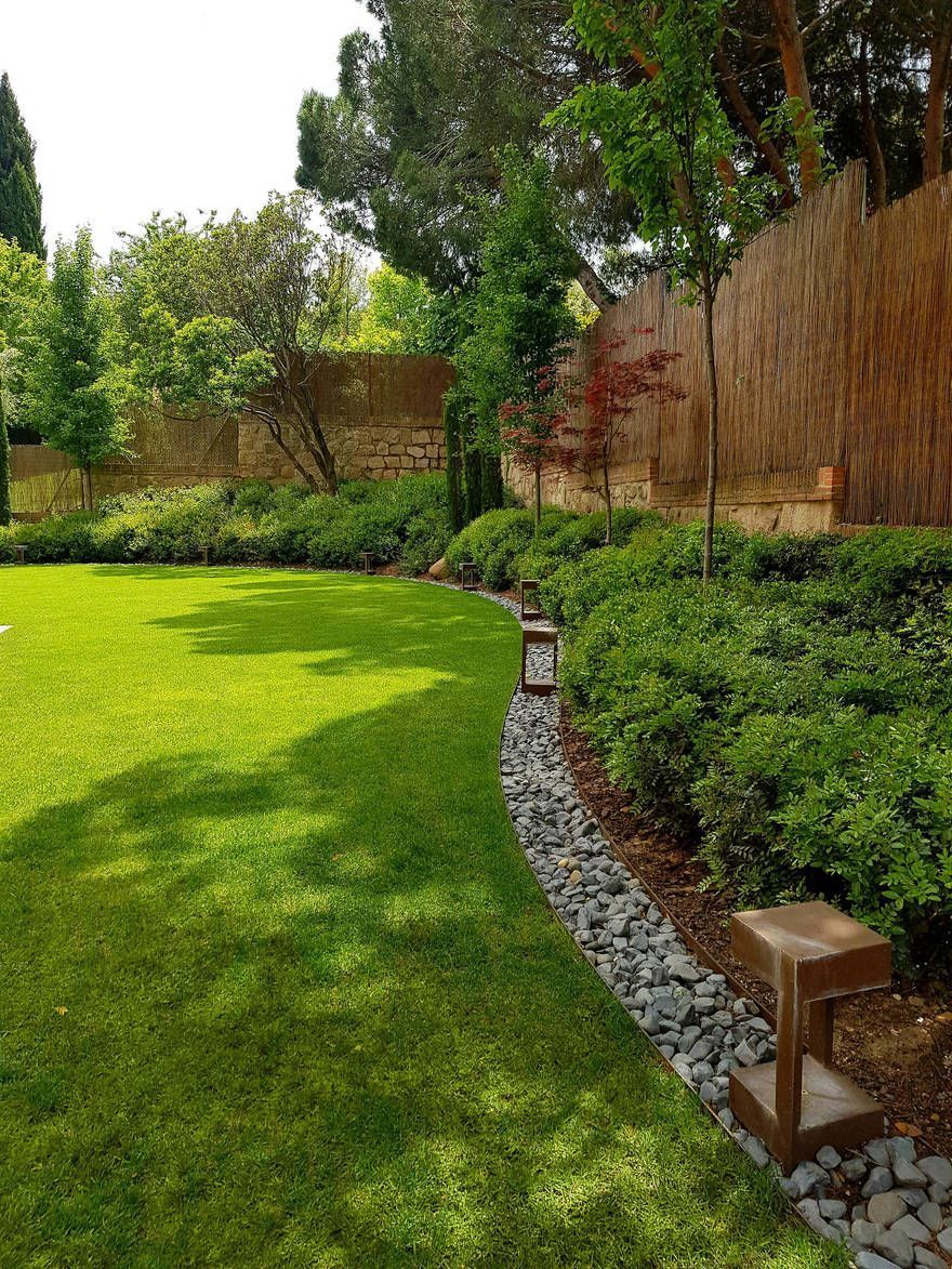 Backyard Landscaping Ideas Yard Landscape Design Designs Can throughout Landscaping Your Backyard