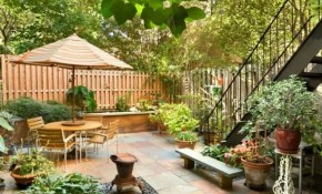 Backyard Landscaping With Stone Flooring Cost That Involved In regarding 11 Some of the Coolest Concepts of How to Improve Backyard Flooring Landscaping