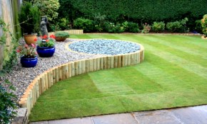 Best Simple Easy Backyard Landscaping Ideas Home Inspirations regarding Simple Small Backyard Landscaping Ideas