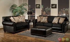 Black Suede Living Room Set Living Room Ideas intended for 14 Awesome Ways How to Craft Suede Living Room Sets