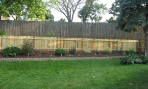 Cheap Privacy Fence Ideas Privacy Fence Designs For Large Area inside 12 Some of the Coolest Designs of How to Makeover Backyard Privacy Fence Ideas