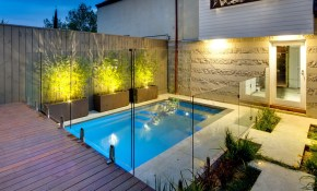 Cool Pools The Best Above Ground Pool Ideas To Transform Your Backyard inside 12 Genius Designs of How to Upgrade Small Backyard Swimming Pool Ideas