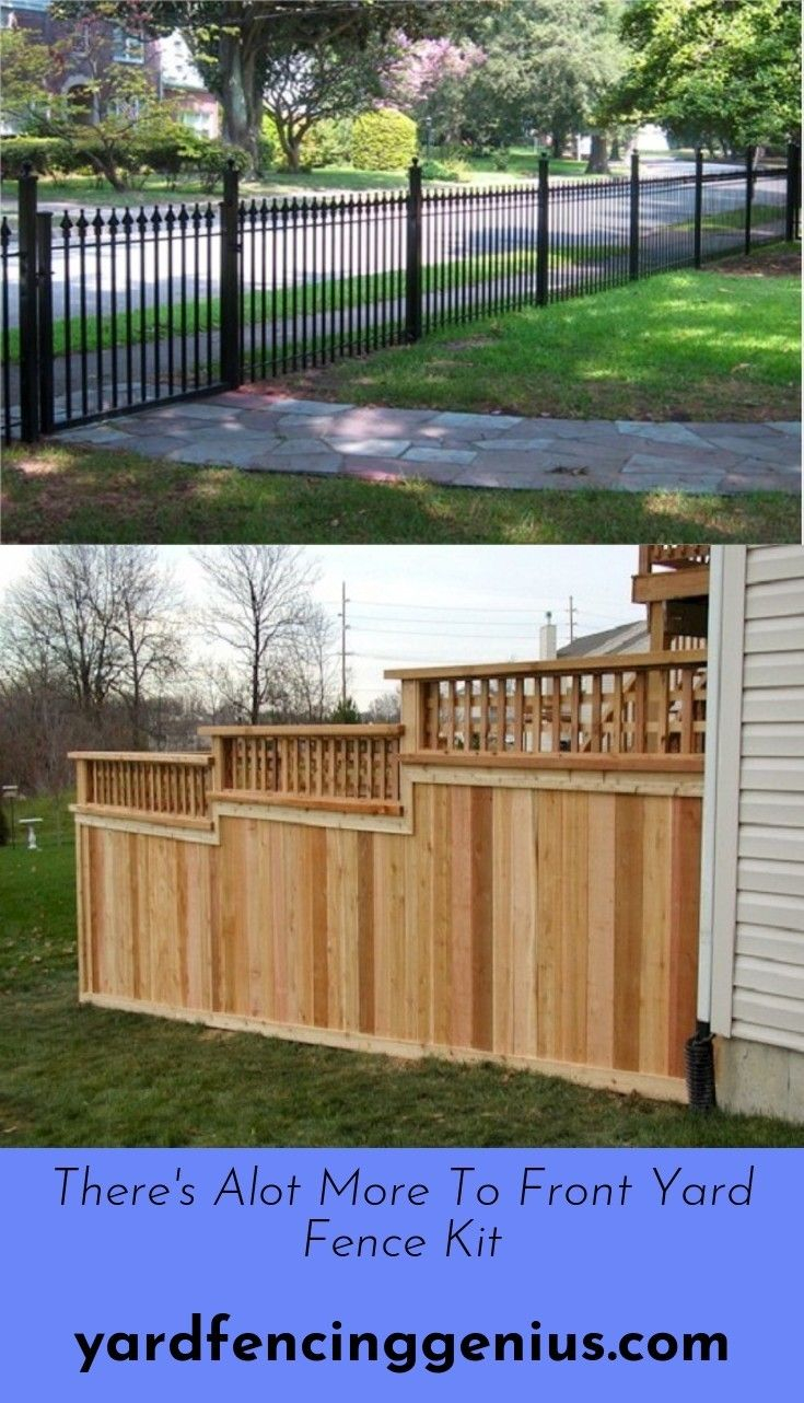 Find Out About Backyard Fence Options Creative Fencing Ideas intended for 15 Some of the Coolest Tricks of How to Make Backyard Fences And Decks