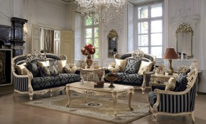Formal Victorian Living Room Furniture Chic Formal Luxury with regard to Traditional Living Room Sets