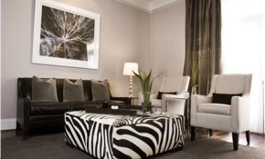 Gray And White Zebra Rug Zebra And Red Living Room Zebra Living for 12 Clever Initiatives of How to Improve Zebra Living Room Set