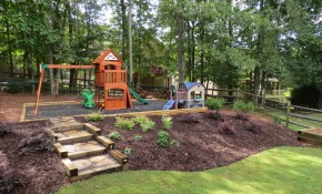 Hill Landscaping Design Landscaping And Gardening within 13 Awesome Concepts of How to Makeover Landscaping Ideas For A Hill In Backyard