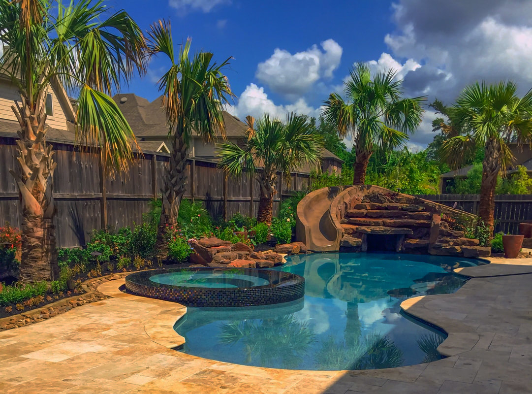 Houston Pool And Yard Landscaping Ideas Outdoor Perfection for 15 Genius Designs of How to Upgrade Backyard Pool And Landscaping Ideas