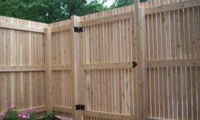 How To Build A Wood Fence Gate Fences Wooden Fence Gate Wood for Backyard Fence Gate