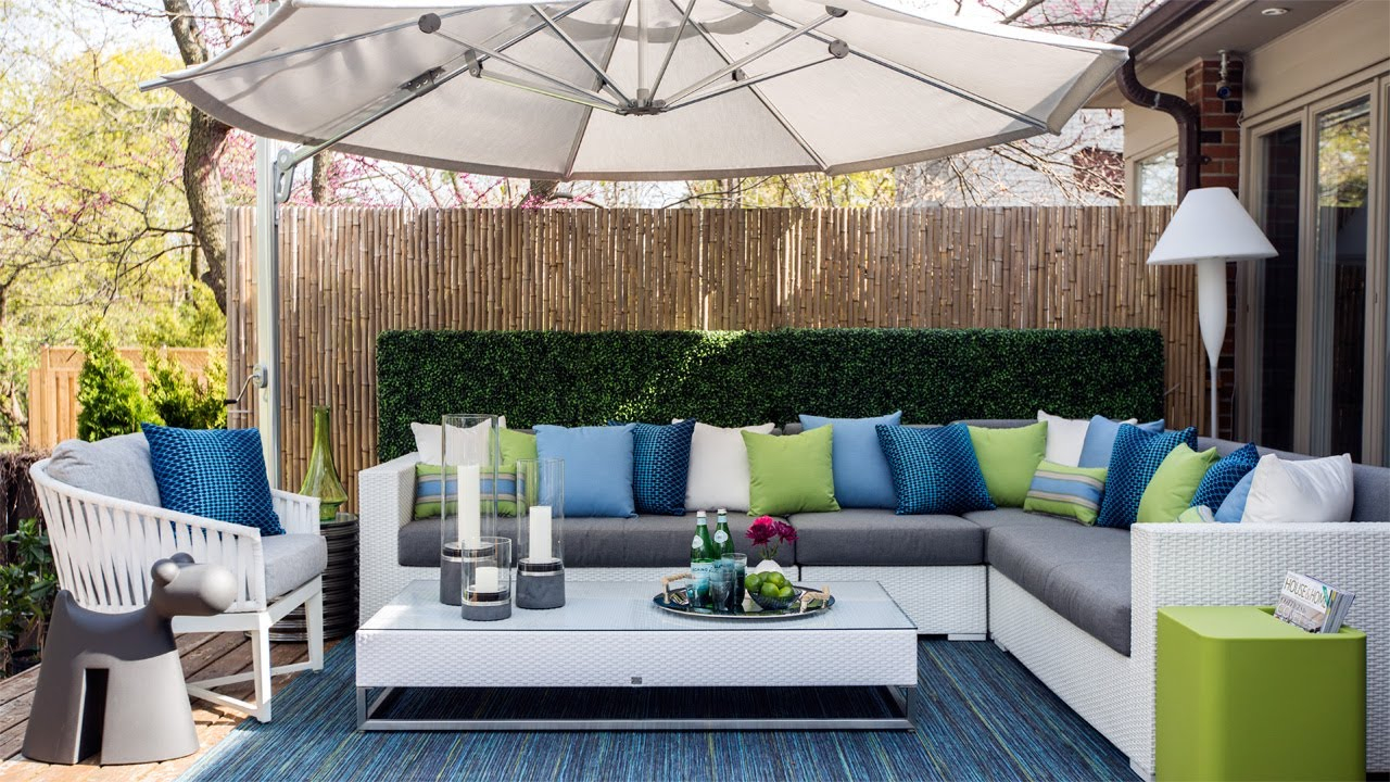 How To Design A Dreamy Backyard Retreat throughout Backyard Retreat Ideas