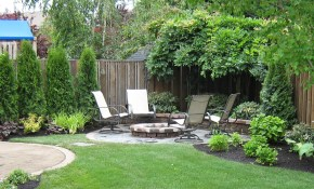How To Do Awesome Backyard Landscaping Designs Sard Info with regard to How To Landscape A Backyard