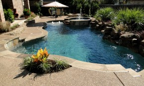 Incredible Backyard Swimming Pool Ideas Teracee within 15 Clever Ways How to Upgrade Swimming Pool Ideas For Backyard