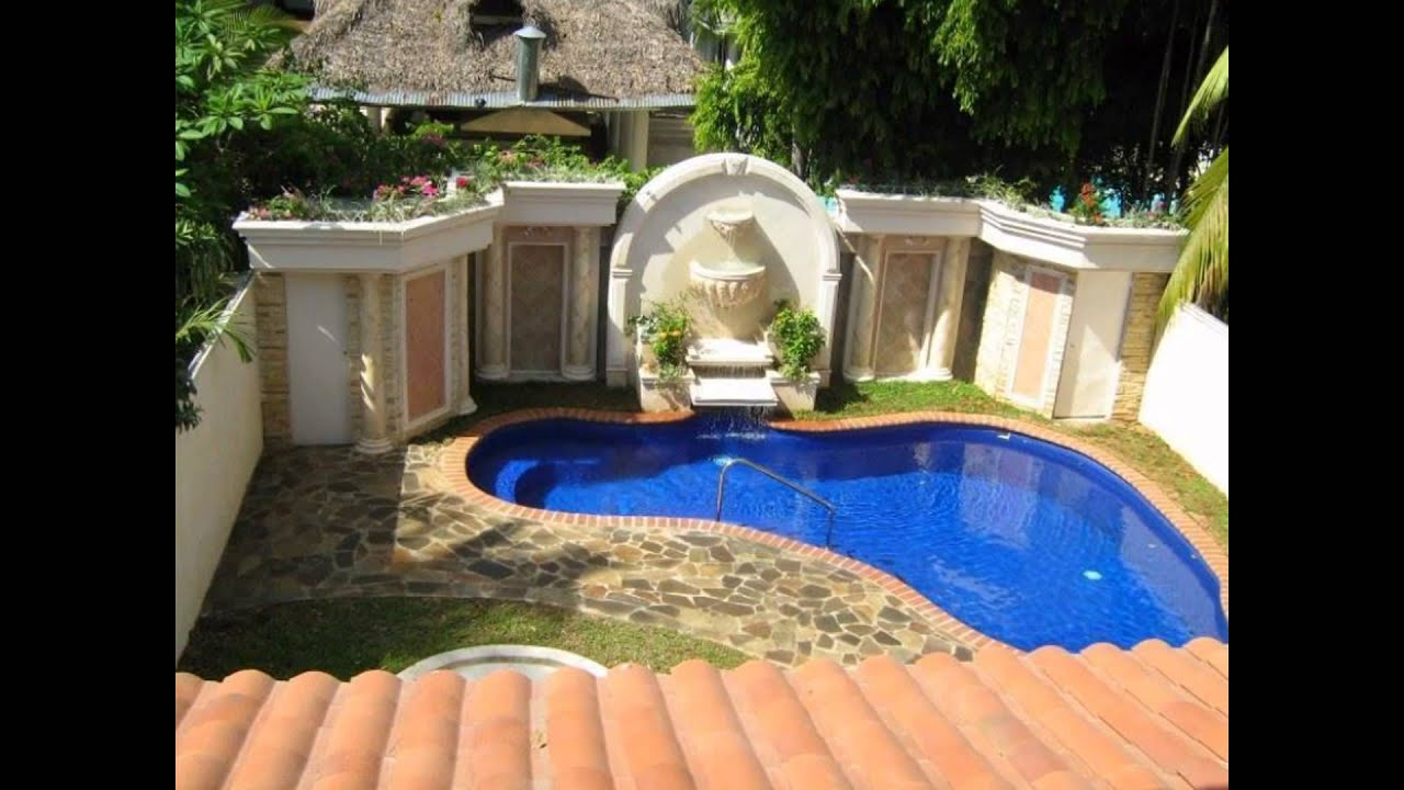 Inground Swimming Pool Designs For Small Backyards Underground Pools Ideas with regard to 12 Genius Designs of How to Upgrade Small Backyard Swimming Pool Ideas