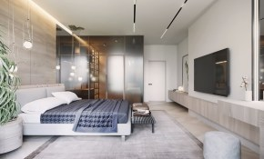 Inside The Modern House Tobi Architects pertaining to Modern House Bedroom