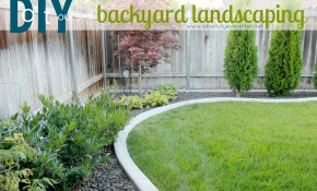 Kid Friendly Backyard Ideas On A Budget Amys Office Inexpensive pertaining to Kid Friendly Backyard Ideas