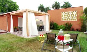 Kids Room Kid Friendly Backyard Ideas Budget Sloped Decoratorist regarding Kid Friendly Backyard Ideas