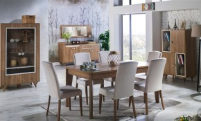 Lima Dining Room Istikbal Furniture with regard to Istikbal Living Room Sets