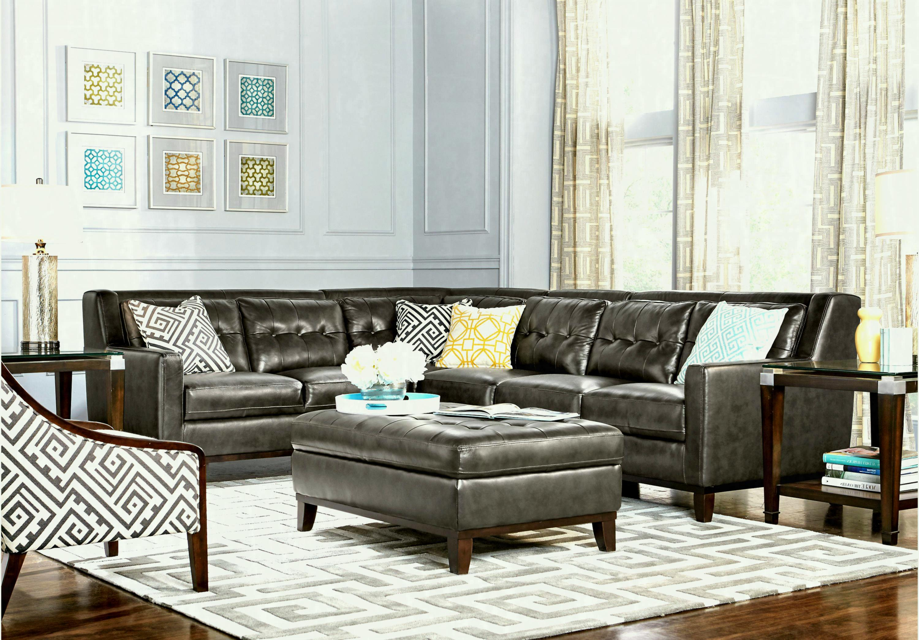 Living Room Ideas How To Renovate A Rooms To Go Leather Living Room with regard to 13 Awesome Concepts of How to Make Room To Go Living Room Set