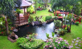 Luxury Backyard Water Features Ideas With Pergola Landscape Garden with 15 Clever Ideas How to Make Backyard Water Features Ideas