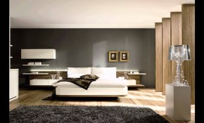 Masculine Modern Bedroom Design Trends 2015 For Guys intended for 10 Genius Ideas How to Make Modern Masculine Bedroom