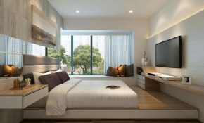 Modern And Luxurious Bedroom Interior Design Is Inspiring intended for 13 Genius Ways How to Build Luxury Modern Bedroom