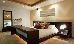 Modern Bedroom Interior Design Themes Allegra Designs with regard to 14 Clever Ways How to Makeover Modern Bedroom Interior Design