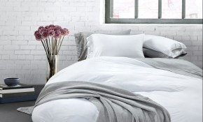 Modern Cotton Bed Linen One Reason To Sleep In Mycalvins intended for Modern Bedroom Bedding