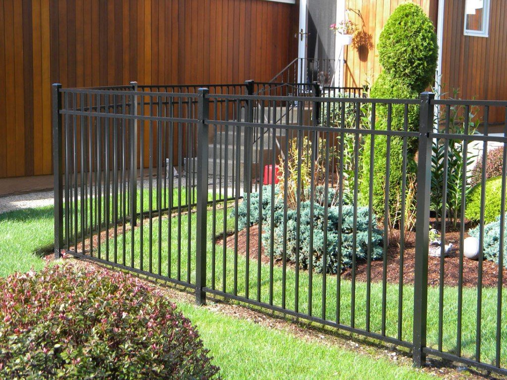 Neat Dog Run Ideas Dogs Backyards Garden Fence Yard Ravishing No within 11 Awesome Ways How to Build Backyard Fences For Dogs