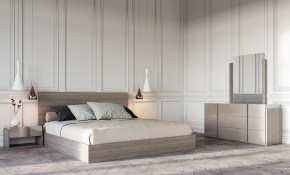 Nova Domus Marcela Italian Modern Bedroom Set inside 13 Clever Initiatives of How to Craft Bedroom Set Modern