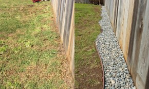Petscaping No More Digging Under The Fence Love These Ideas In intended for Backyard Fence For Dogs