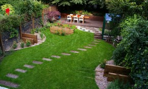 Pin Leah S On Pnw Backyards Small Backyard Landscaping pertaining to 10 Some of the Coolest Concepts of How to Build Fun Backyard Design Ideas