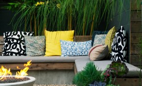 Small Backyard Makeover All Things Garden Small Backyard for 11 Smart Tricks of How to Build Decorating Small Backyards