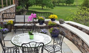 Summer Decorating Ideas Indoor Plants That Add Flair To Your Backyard in Backyard Decorating