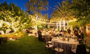 Wedding Decoration Ideas Simple Backyard Wedding Decorations With In throughout Backyard Wedding Decorating Ideas