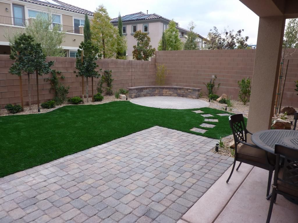 Wonderful Small Backyard Landscaping Ideas Arizona Photo Decoration with 10 Genius Concepts of How to Upgrade Arizona Backyard Landscape Ideas