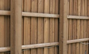 Wooden Fence Designs Wood And Attention To Detail Are What for 16 Some of the Coolest Initiatives of How to Craft Wood Fence Backyard