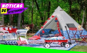 12 Fun Ideas For The Best Backyard Camping Adventure regarding 11 Clever Concepts of How to Craft Backyard Camping Ideas