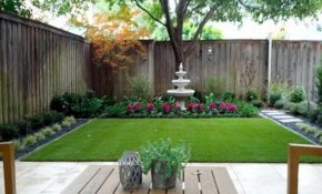 12 Genius Concepts Of How To Build Small Backyard Ideas intended for 15 Some of the Coolest Tricks of How to Make Narrow Backyard Design Ideas