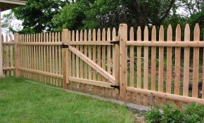 13 Genius Concepts Of How To Build Types Of Backyard Fences with Fences For Backyards Types