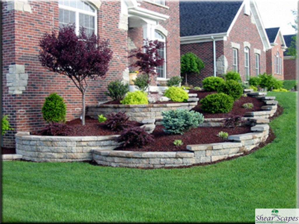 13 Genius Tricks Of How To Improve Average Cost Of Backyard within Cost To Landscape A Backyard