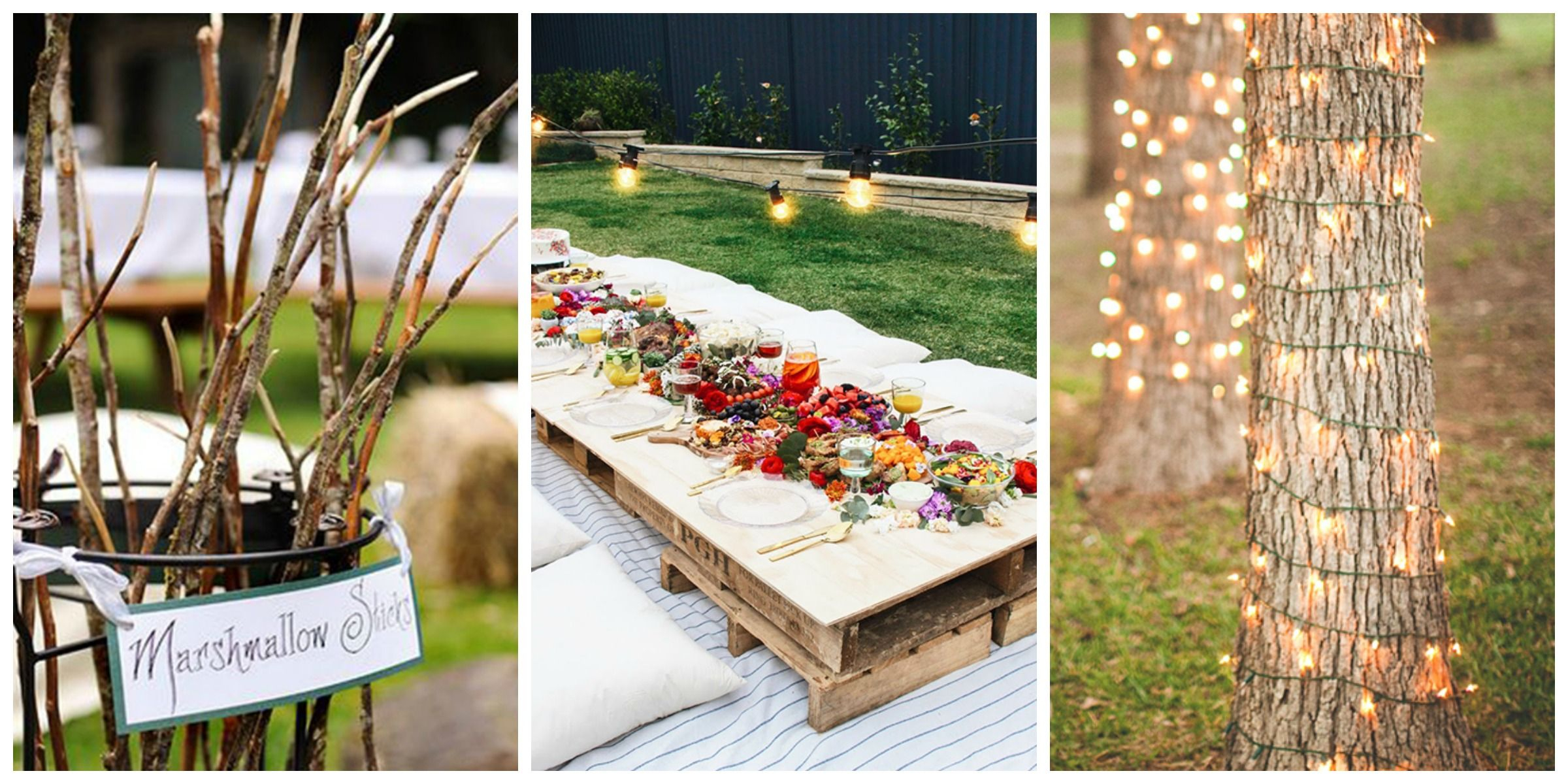 14 Best Backyard Party Ideas For Adults Summer with 10 Awesome Ideas How to Makeover Backyard Party Decorating Ideas